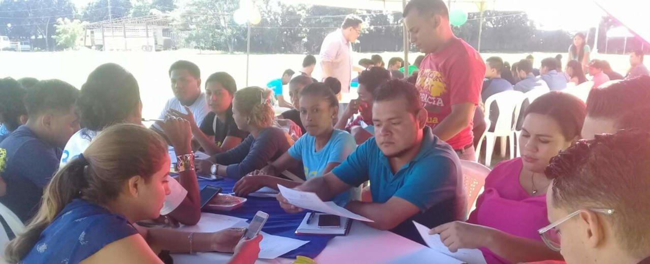 Promotoría Solidaria se compromete a seguir trabajando con amor y dedicación para atender a las familias