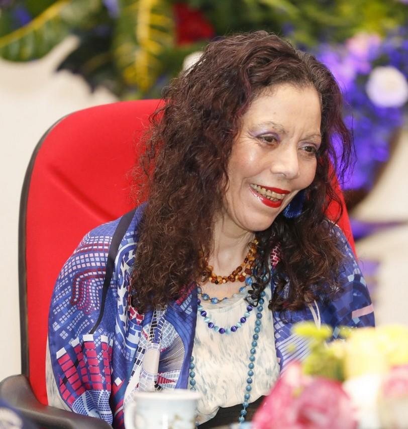Rosario informa que Nicaragua recibirá equipo de alta tecnología para diagnosticar el SIDA