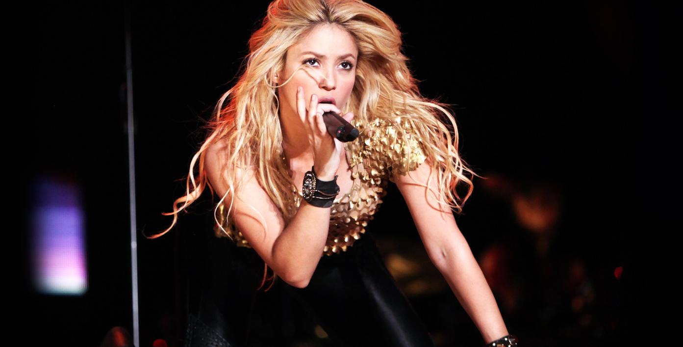 """Shakira: """"hetenido que vivir los momentos más duros de mi carrera"""""""