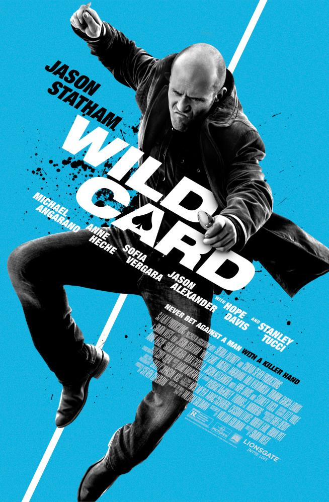 Domingos Estelares - Wild Card