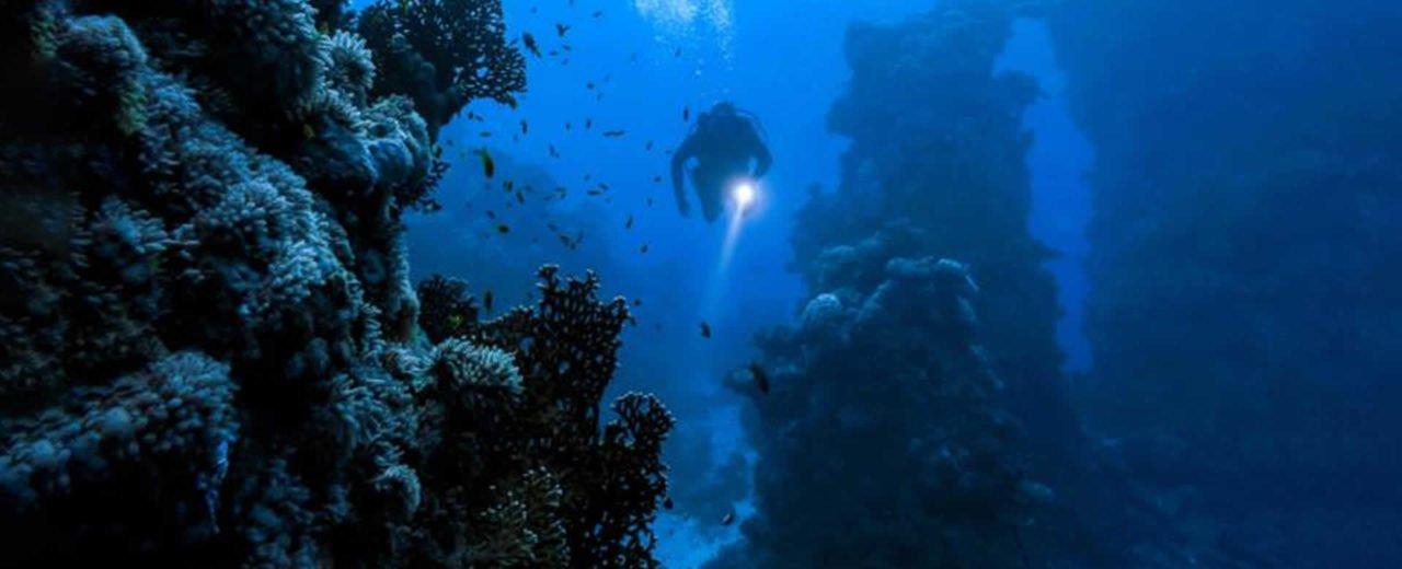 ¿Hasta qué profundidad conocemos el océano?