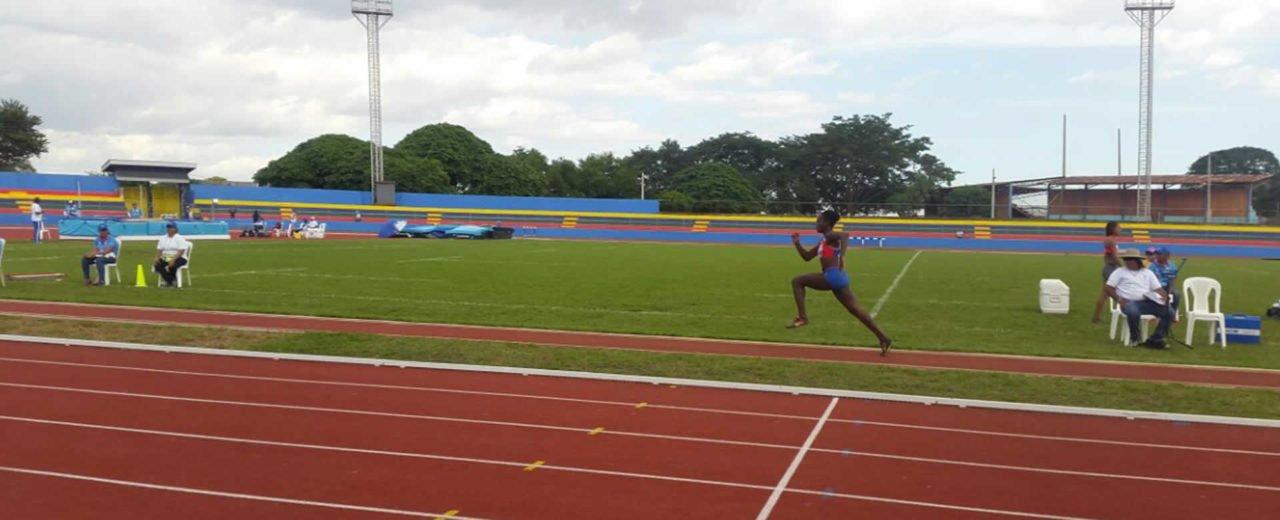 Deportistas inician pruebas de Atletismos en el IND