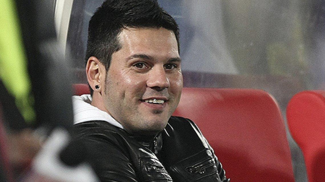 Hermano de Leo Messi es puesto en Prisión Preventiva