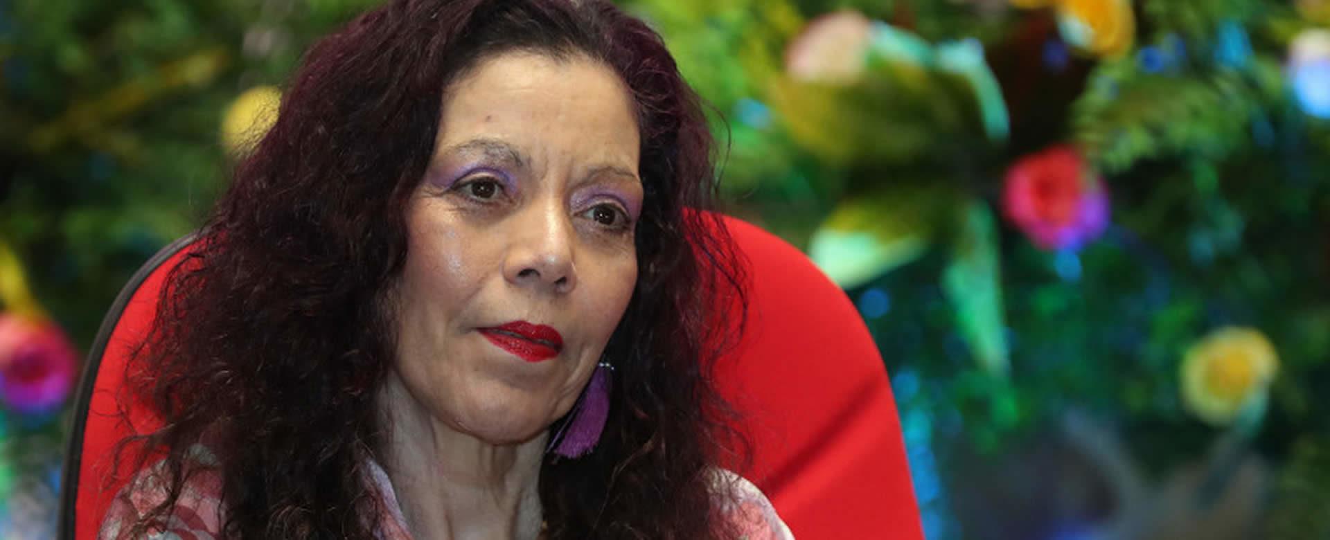 Rosario: Diálogo, Seguridad, Paz, prioridad de las Familias nicaragüenses