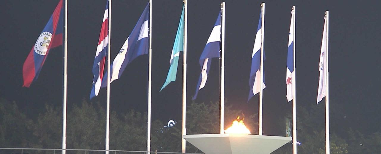 Los momentos emotivos que dejaron los Juegos Centroamericanos