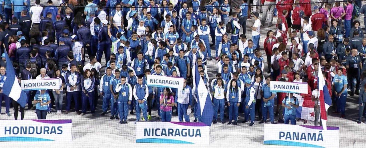 Rosario destaca la realización de los Juegos Centroamericanos