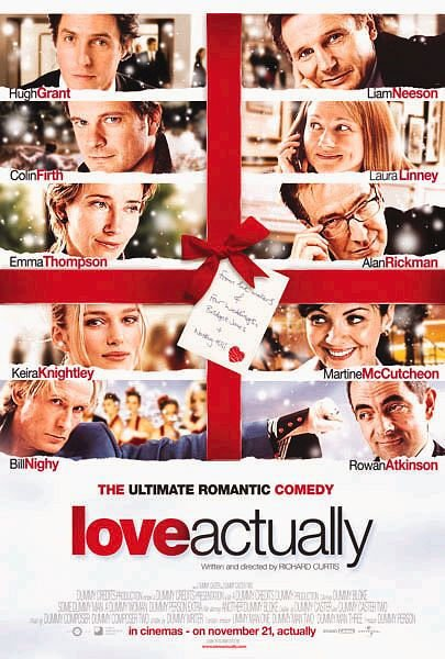 Cine del 13 - Love Actually
