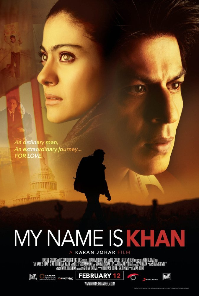Domingos Estelares - My Name is Khan