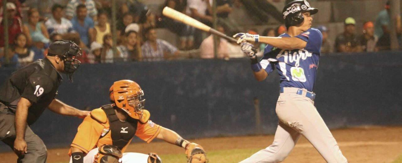 Chinandega, campeón de la XII Liga de Beisbol Profesional Nacional