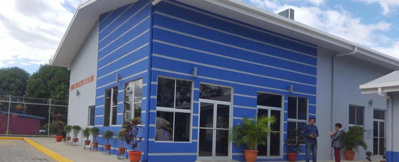 MINSA inaugura equipado Instituto Tecnológico de la Salud