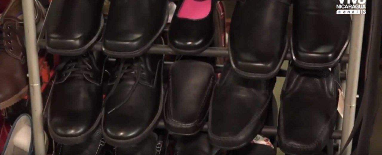 Sector calzado espera buenas ventas por el regreso a clases 2018