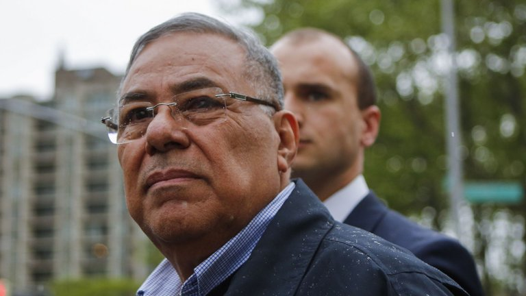 Fallece Julio Rocha expresidente de la FENIFUT