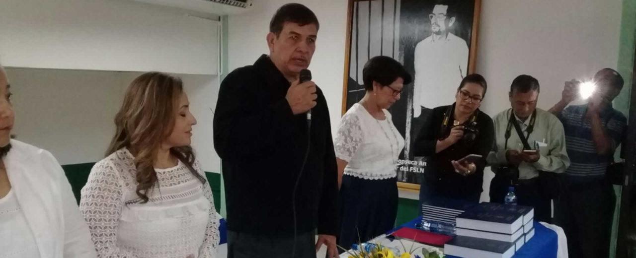 Autoridades municipales de Matagalpa toman posesión de sus cargos