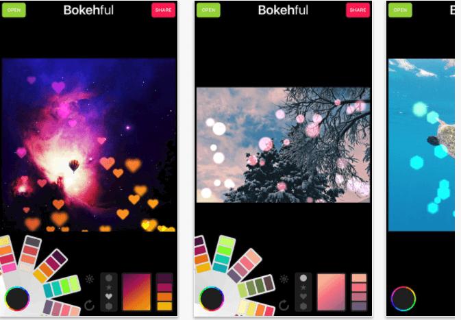 Cuatro Apps que cambiaran el estilo de tus fotos en Redes Sociales