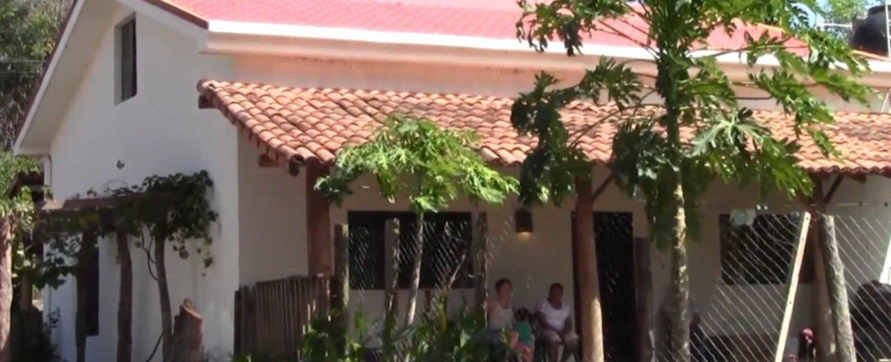Casa Girasol, una nueva opción en el municipio de San Lorenzo
