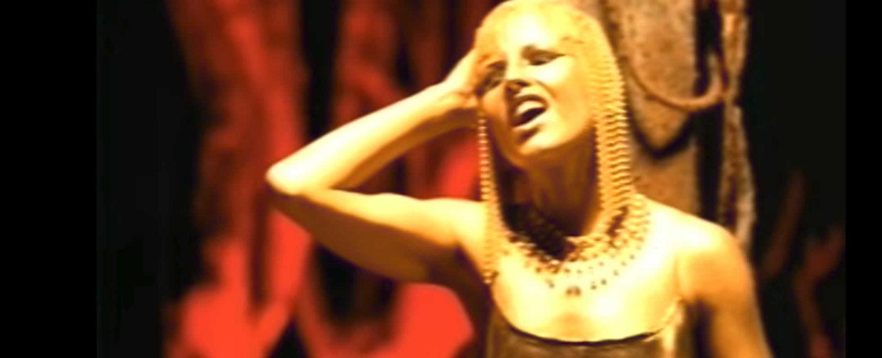 Fallece Vocalista de Cranberries, Dolores O'Riordan