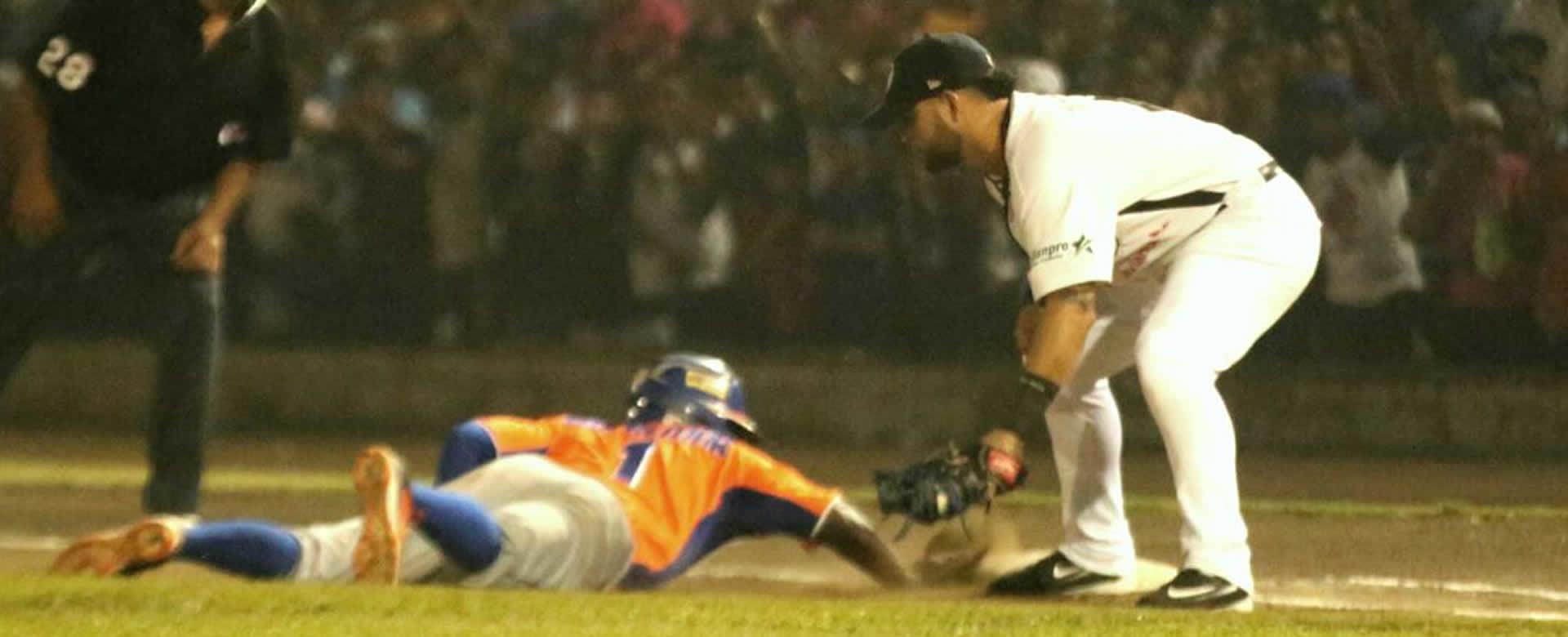 Triges aplastan ansias de gloria de Los Gigantes de Rivas con 6 -1