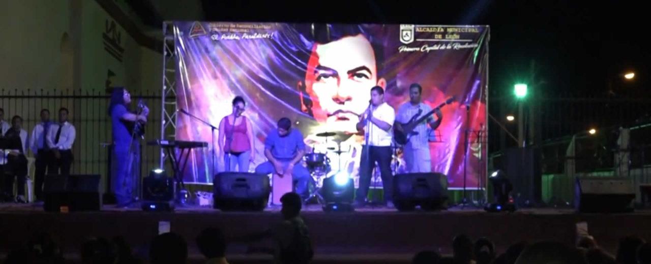 León se engalana con el XVI Simposio Internacional Rubén Darío