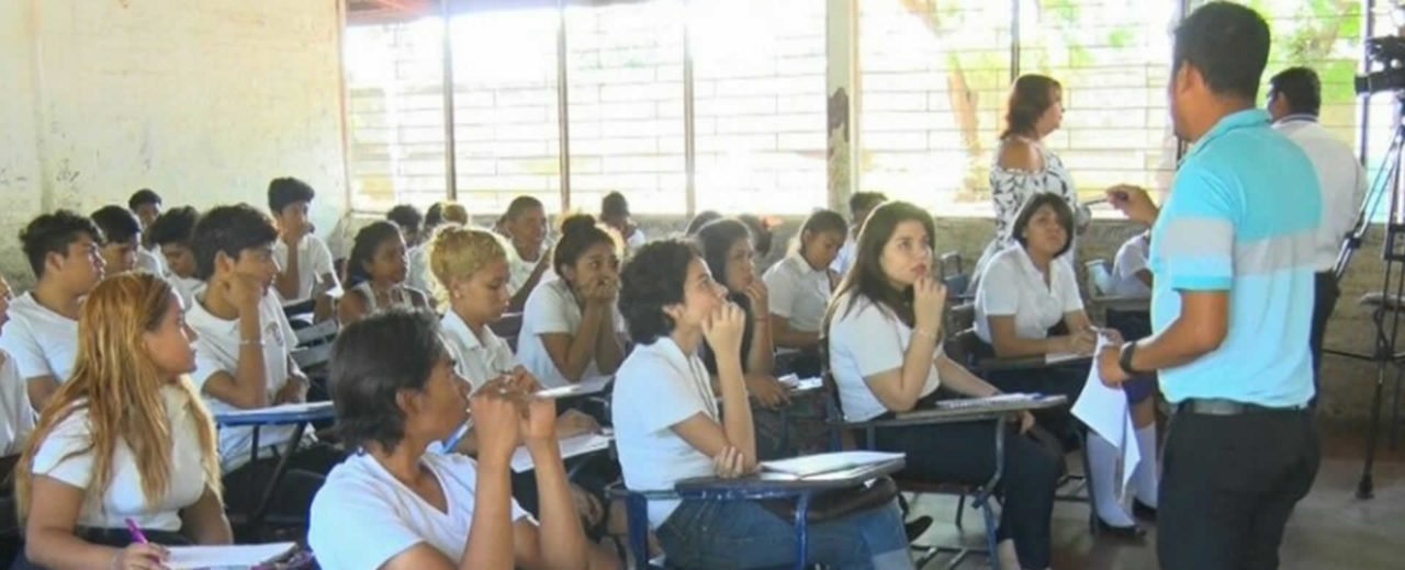 MINED brinda informe sobre la educación en el país