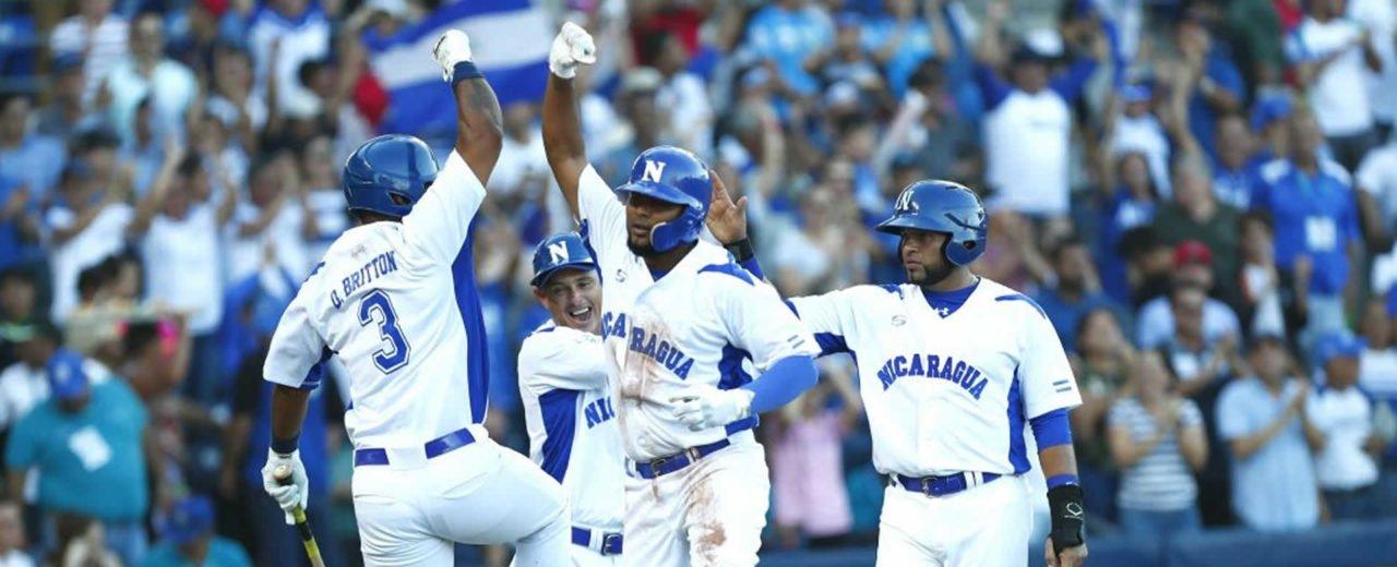 Todo lo que necesitas saber sobre la Serie Internacional: Nicaragua vs Cuba