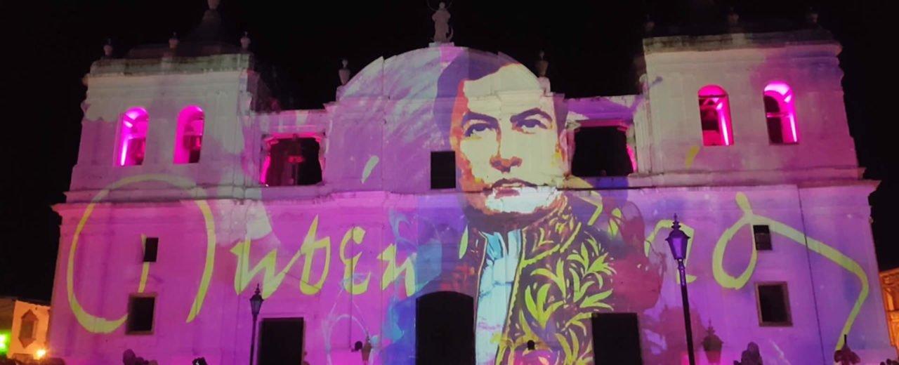 Gobierno Venezolano se suma al festejo del natalicio de Rubén Darío
