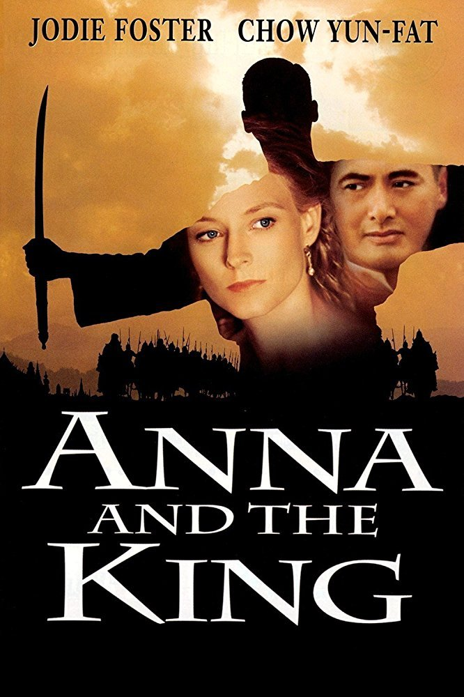 Cine del 13 - Anna and the King