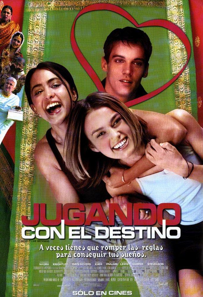 Cine del 13 - Bend It Like Beckham