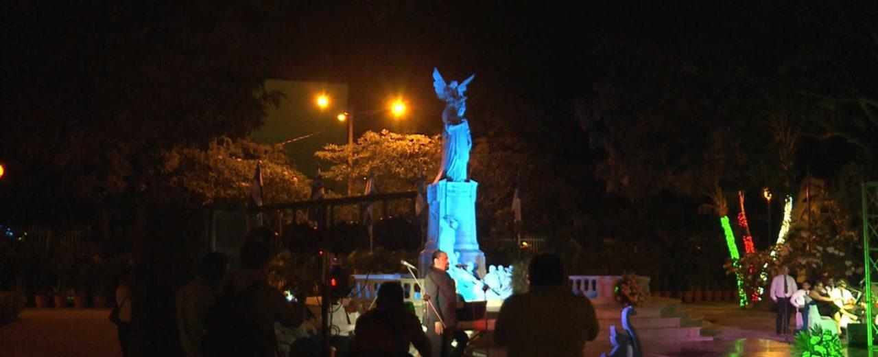 Alcaldía y JS19J organizan gala artística a Darío