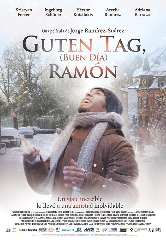Cine del 13 - Guten Tag, Ramón