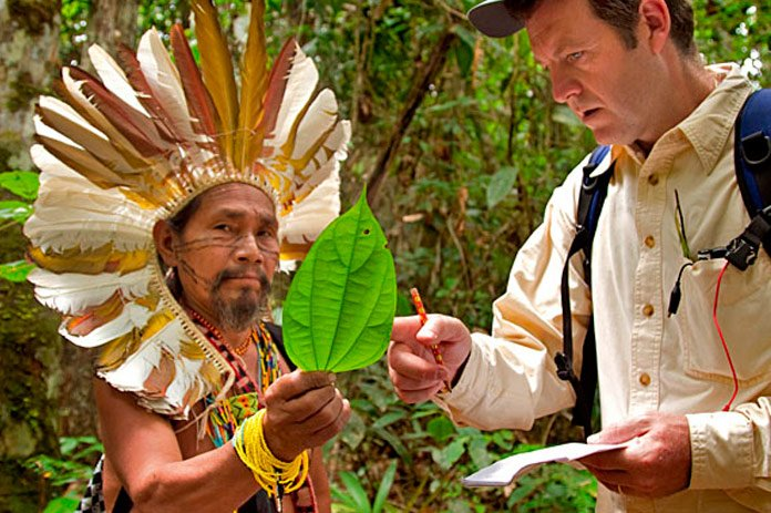 El amazonas, más que un selva oscura y peligrosa
