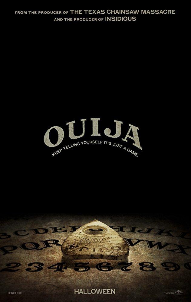 Viernes del 13 - Ouija