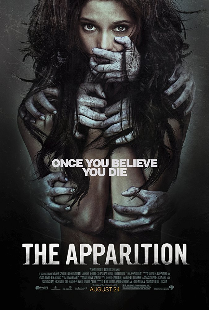 Viernes del 13 - The Apparition