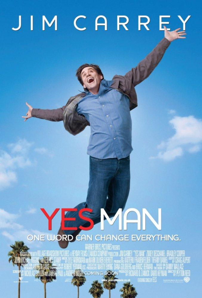 Domingos Estelares - Yes Man
