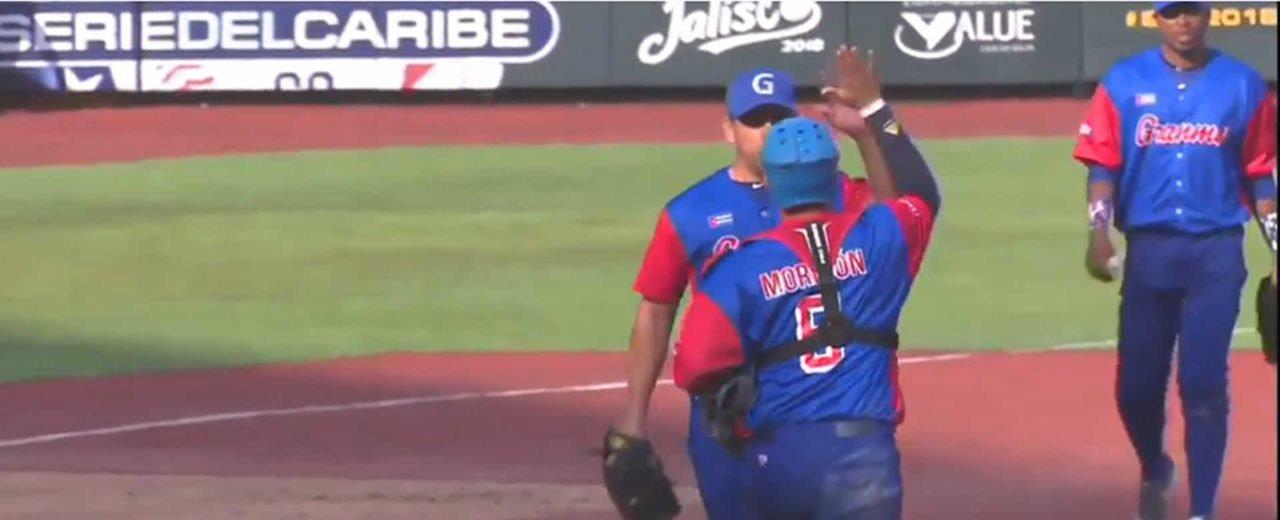 Cuba traerá a sus mejores peloteros para la Serie Internacional ante Nicaragua
