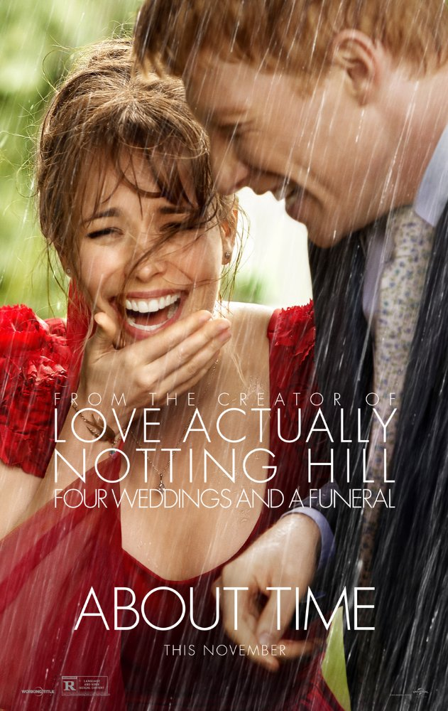 Cine del 13 - About Time