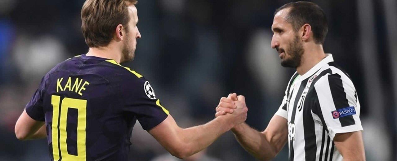 El Tottenham busca entrar en los cuartos de final