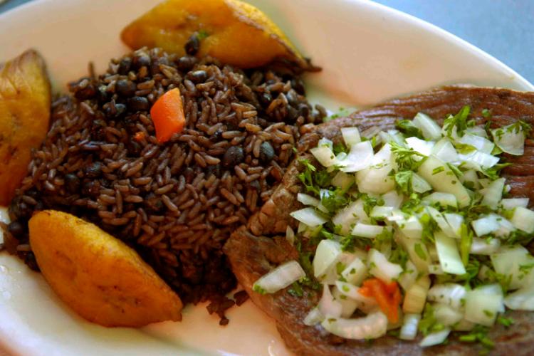 ¿Qué tan buena es la gastronomía cubana?