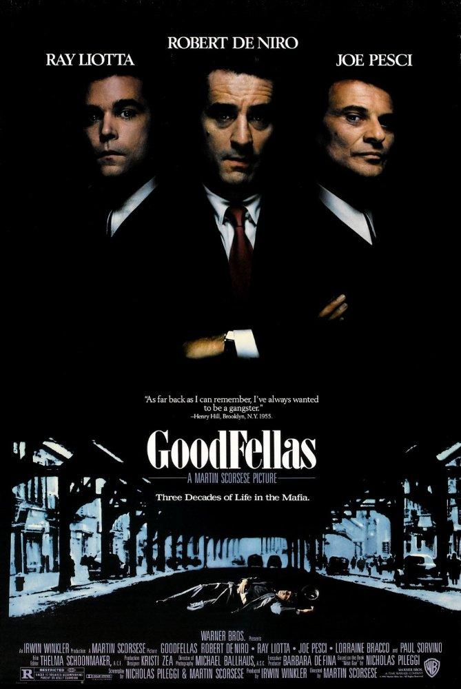 Cine del 13 - Goodfellas