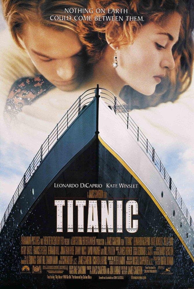 Domingos Estelares - Titanic