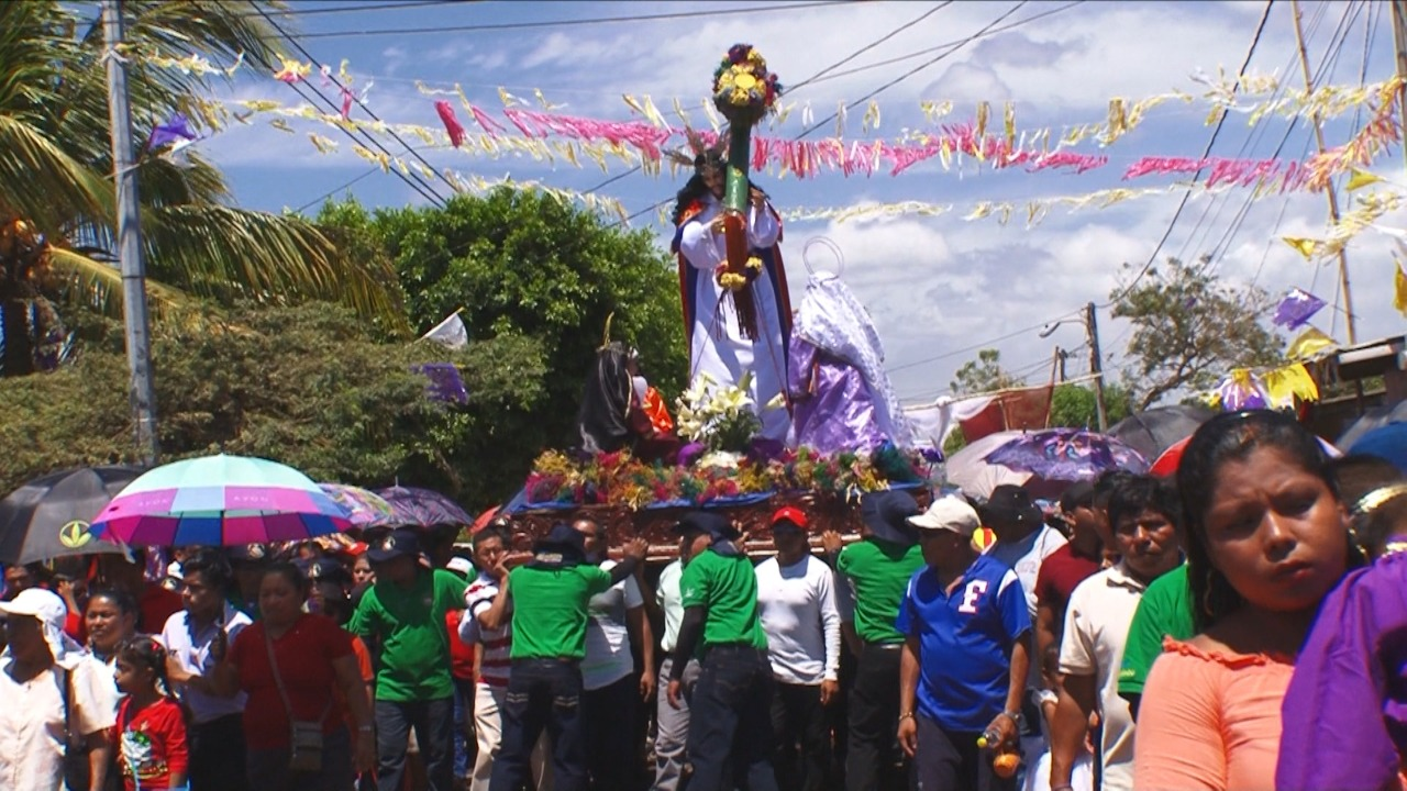 Celebrarán festividades religiosas en todo el país este fin de semana