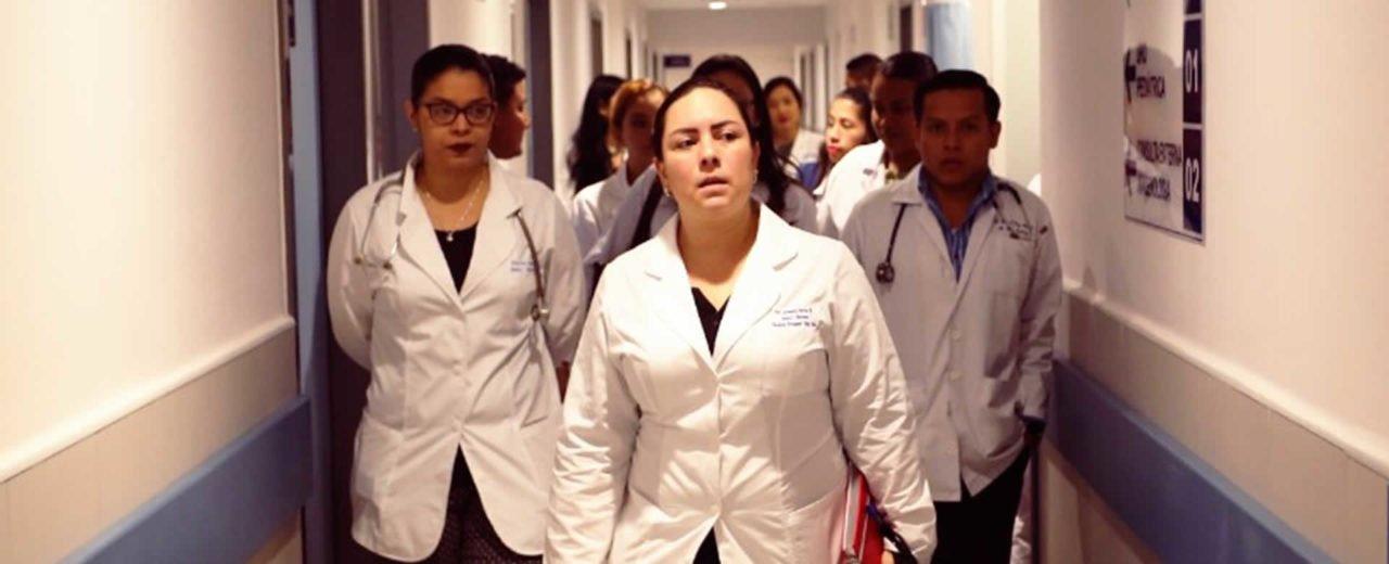 Médicos sandinistas ratifican compromisos y esfuerzos con familias nicaragüenses