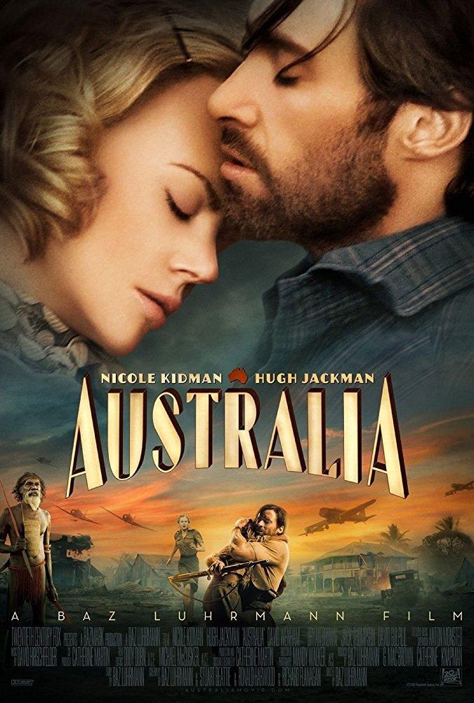 Cine del 13 - Australia