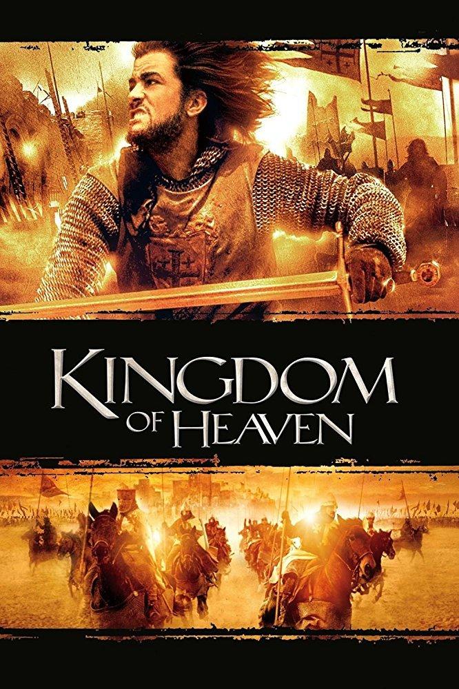 Domingos Estelares - Kingdom of Heaven