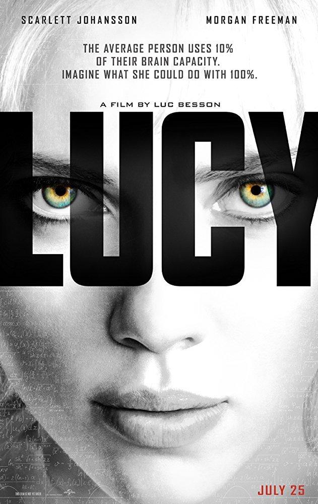 Martes de Adrenalina - Lucy