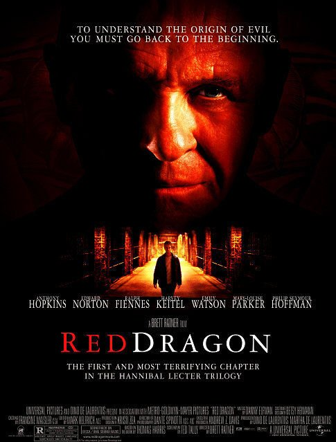 Cine del 13 - Red Dragon