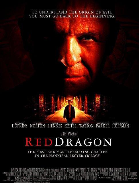 Cine del 13 - Red Dragon