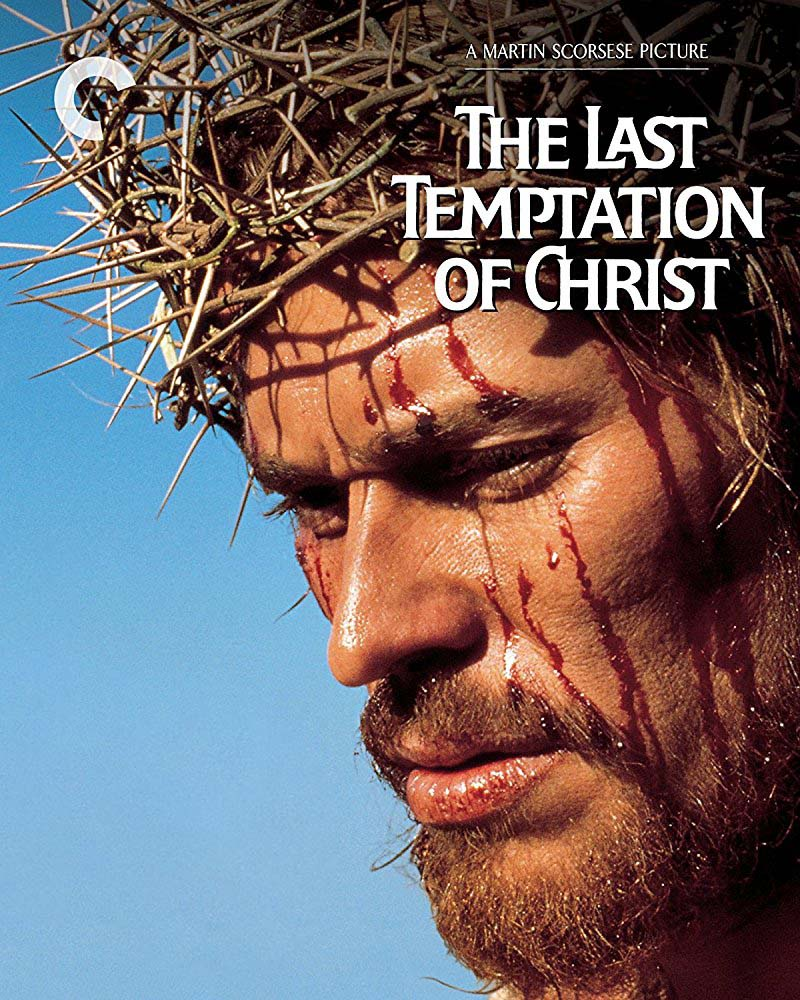 Cine del 13 - The Last Temptation of Christ