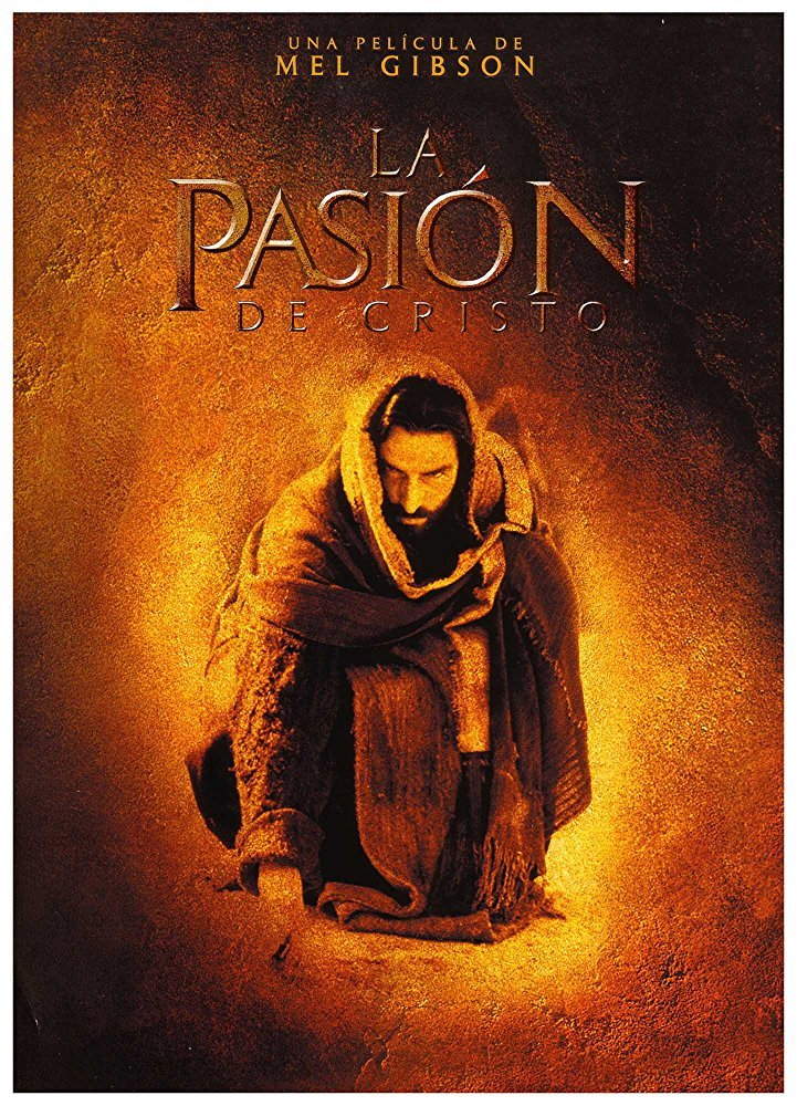Cine del 13 - The Passion of the Christ
