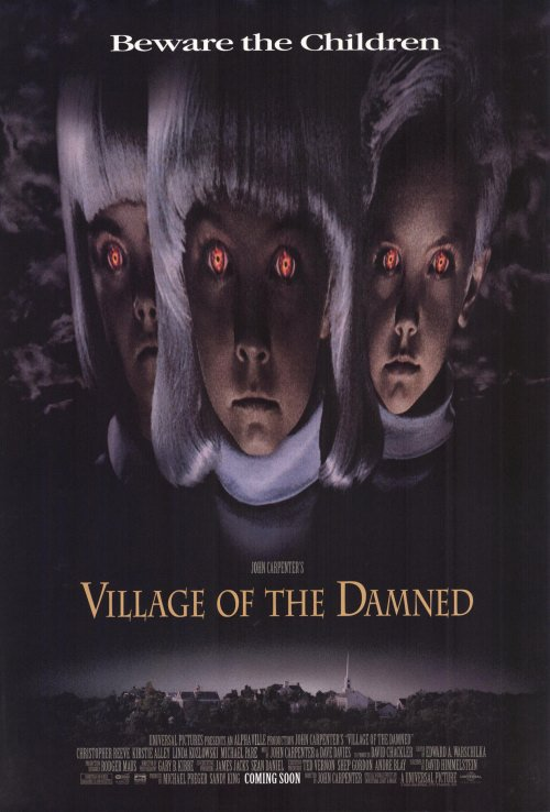 Viernes del 13 - Village of the Damned