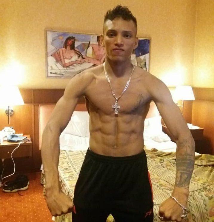 Juventud dará bienvenida al nuevo Campeón de Boxeo del mundo